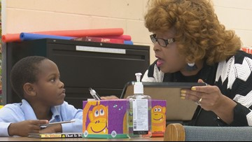 Baldwin Co. group hopes to launch summer reading program with grant