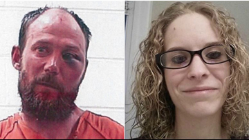 Police: Warner Robins woman and her accused killer knew each other