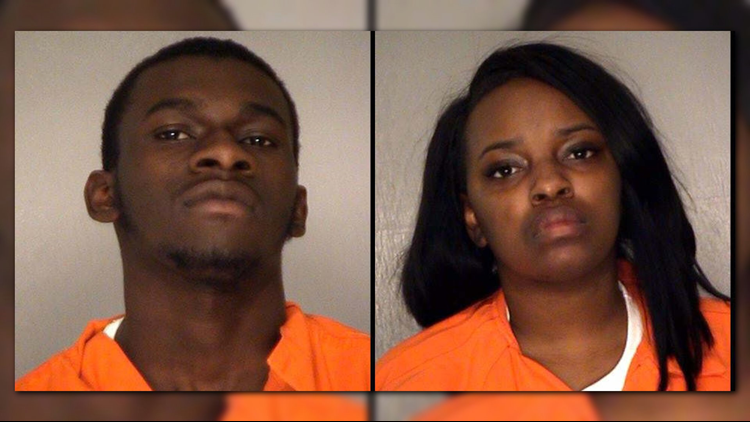 Two arrested after armed robbery at Macon Dollar General
