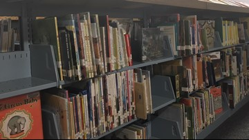 VERIFY: Has Baldwin County cut funding for its libraries?