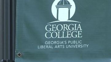 Georgia College listed as one of top schools in the country