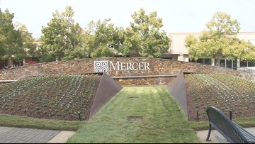 #13Investigates: Mercer University cleaning up hazardous site