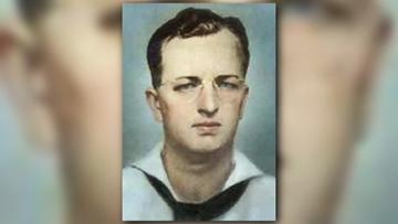 Authorities identify Georgia serviceman's remains from World War II