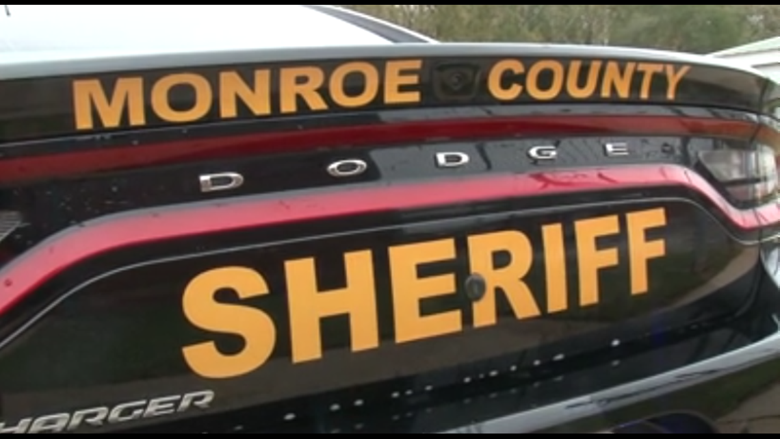 Monroe County prepares for runoff election for sheriff