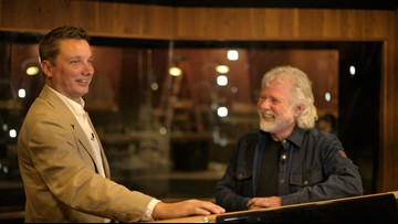 'There's a lot more music to be made here:' Chuck Leavell recalls history of Capricorn Studios