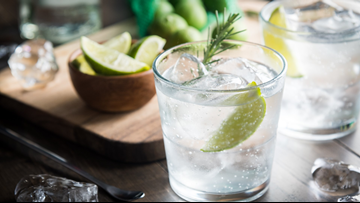 VERIFY: Can drinking Gin & Tonic cure the common cold?