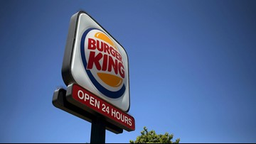 Burger King customer charged more than $1K for penny Whopper deal