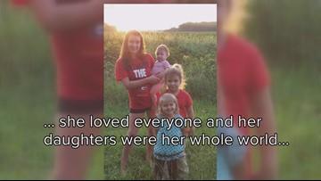 Woman killed by deputies leaves behind 4 children