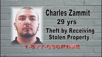 WANTED: Macon Regional Crimestoppers (December 13, 2018)