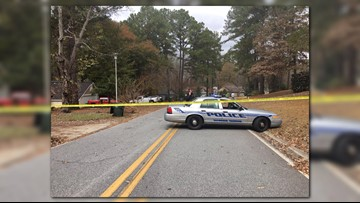 One dead, another injured after shooting in Warner Robins