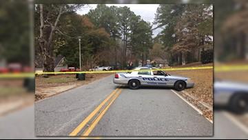 Police identify man killed in Warner Robins shooting