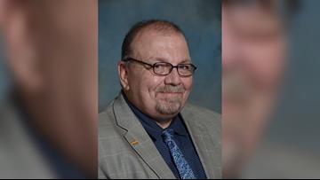 Rutland HS principal dies unexpectedly at 54