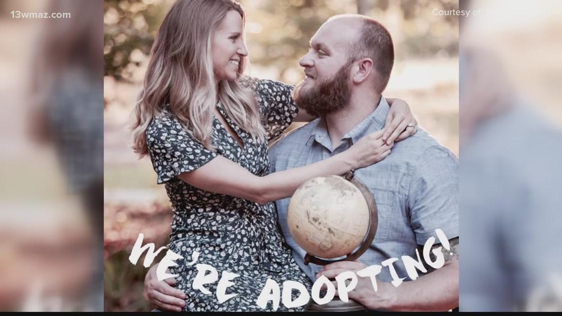 COVID-19 pandemic putting families in international adoption limbo