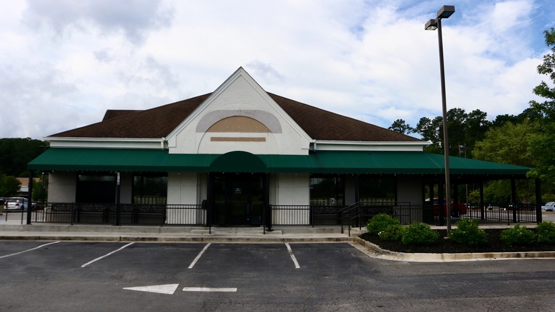 Bibb zoning board approves plans for Culver's at former Metro Diner location