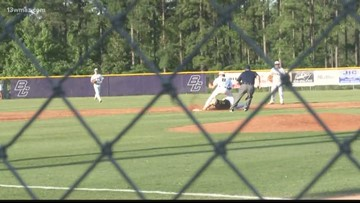 High school baseball highlights (May 15)
