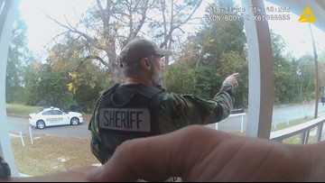 230,000 arrest warrants are unserved in Georgia. How many of them are in Bibb County?