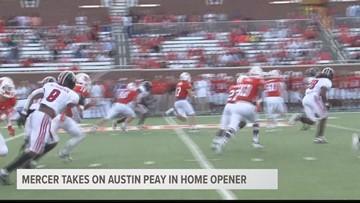 Austin Peay vs Mercer