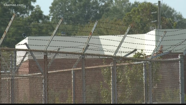 60+ inmates released from Bibb jail as district attorney continues reviewing cases