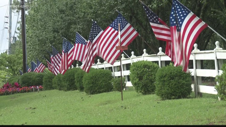 Here are the Memorial Day events in Central Georgia