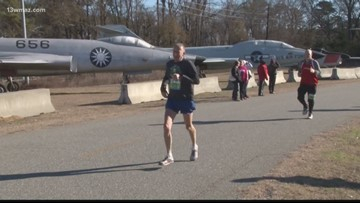 Warner Robins Museum of Aviation holding 24th annual marathon