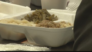 'Feed the Fight': Navicent raising money to buy meals for healthcare workers from local restaurants