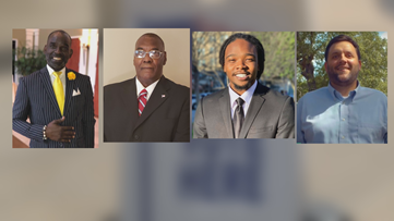 Meet the 4 candidates running for Macon-Bibb County Commission, District 5