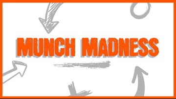 MUNCH MADNESS (Round 5) | See who made the Flavorful 4 and vote for the top two