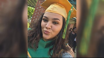 GREAT GRADS | Dublin student returns to school after dropping out