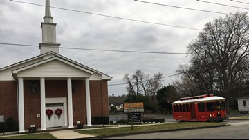 Milledgeville offers free trolley tour for Black History Month