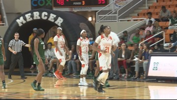 Mercer unable to capitalize on strong first quarter