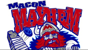 Macon Mayhem announce a 5-year extension to stay at Centreplex