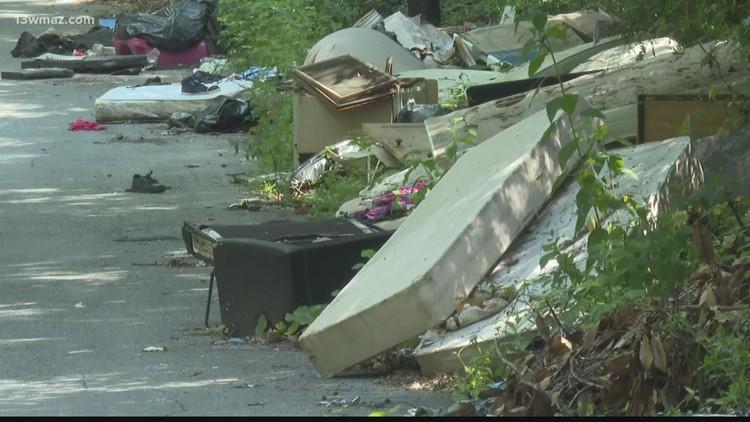Macon-Bibb mayor plans citywide cleanup in April