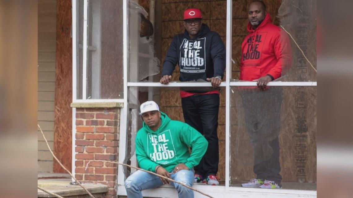 Peacing Together: Three Macon pastors work to 'Heal the Hood'