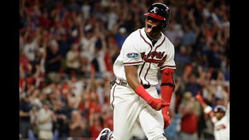 Ronald Acuña Jr., Braves agree to $100M, 8-year contract