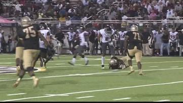 Central Georgia high school football players react to GHSA return date