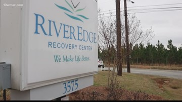 Recovery Week | River Edge Recovery Center expands