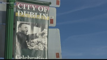 Dublin Black History Month Events