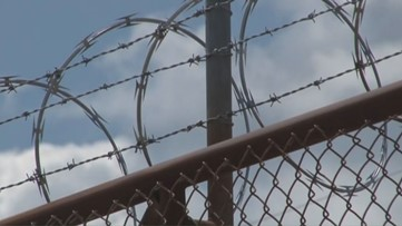 Georgia inmate dies due to complications with COVID-19