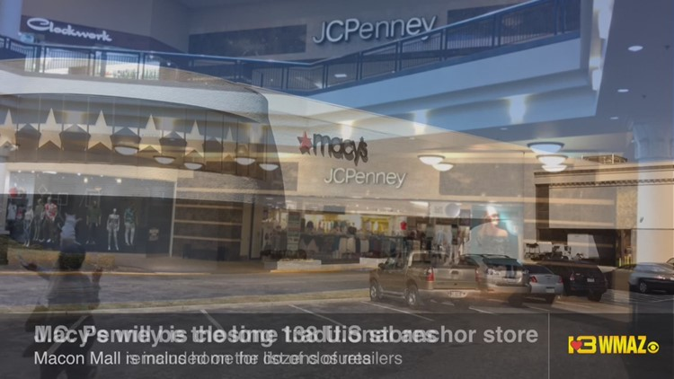 Big Retailers Leave Big Holes In Macons Eisenhower Parkway Corridor