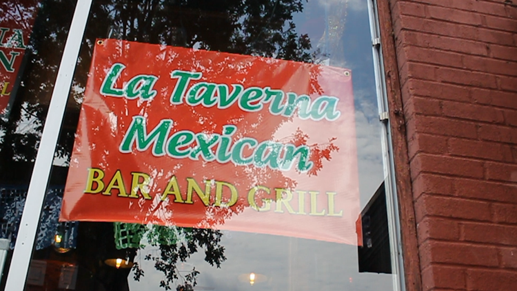 Longtime restaurant owners open new Mexican restaurant in Milledgeville