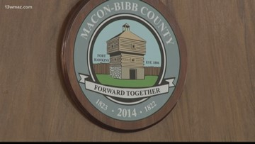 Bibb County budget audit shows improvement from years past