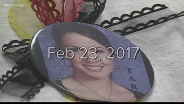 Timeline: 2 years since arrests in the Tara Grinstead case