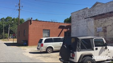 Boutique hotel coming to historic mill in Forsyth