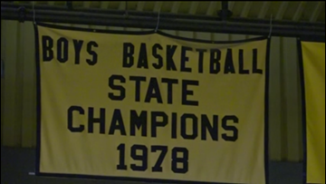 1978 Peach County basketball team finally awarded state championship rings