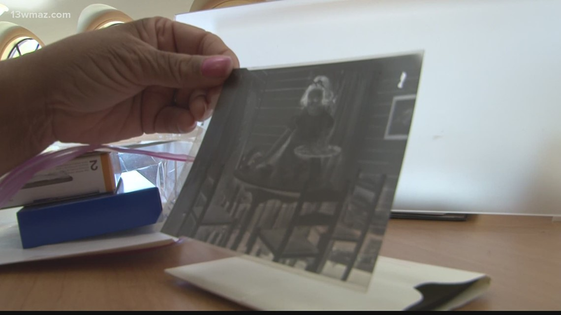 Macon library service digitizing your memories from VHS, other old media