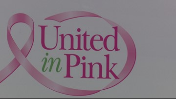 United in Pink offering new financial program for breast cancer patients, families