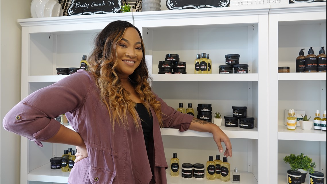 Self-care is key at this new skincare shop in Byron