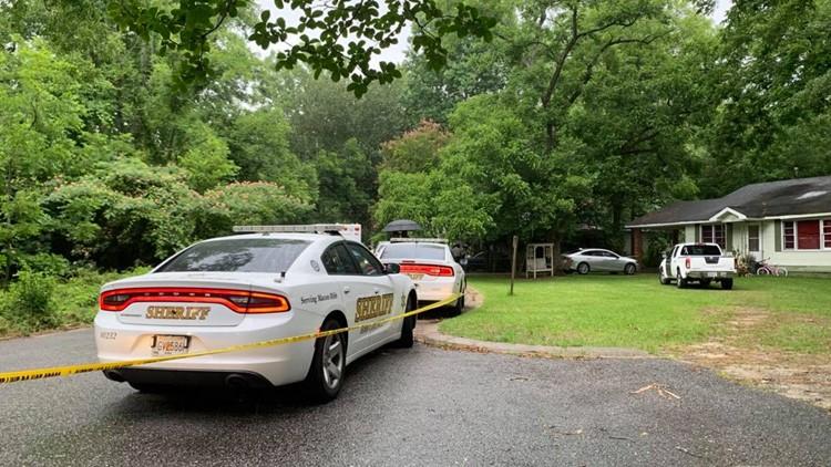 Update: Man shot, killed in east Macon identified