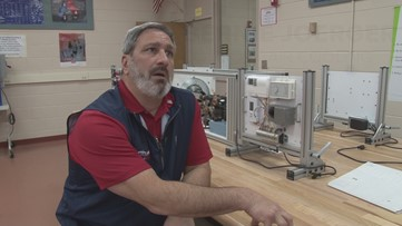 Boomtown: HVAC company explains how they train students