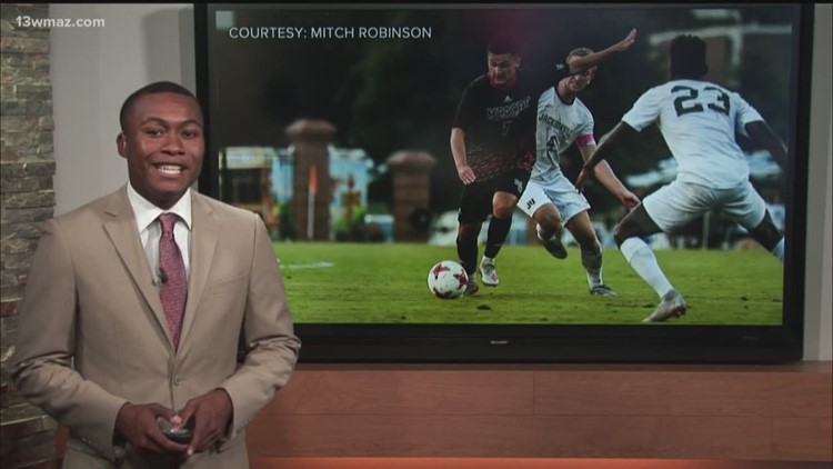 Mercer Men's Soccer advances to SoCon Championship